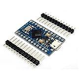 OSOYOO Pro Micro ATmega32U4 5V/16MHz Module Board with 2 row pin header for arduino Leonardo Replace ATmega328 Arduino Pro Mini
