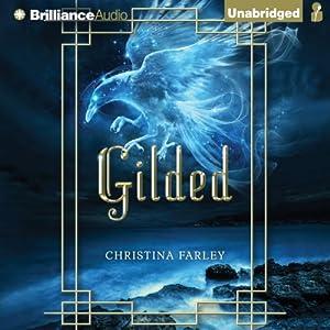 Gilded: Gilded, Book 1 | [Christina Farley]