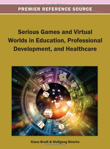 Serious Games and Virtual Worlds in Education,