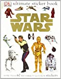 img - for Star Wars, Classic (Ultimate Sticker Books) book / textbook / text book