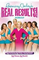 Rosemary Conley's Real Results For Real Women Workout