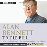Alan Bennett, Triple Bill