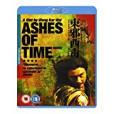 Ashes Of Time Redux [Blu-ray] [2008] [DVD]by Leslie Cheung