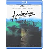 Apocalypse Now (Apocalypse Now / Apocalypse Now Redux / Hearts of Darkness) (Three-Disc Full Disclosure Edition)  [Blu-ray] ~ Martin Sheen