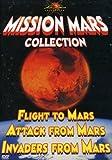 echange, troc Mission Mars Collection [Import USA Zone 1]