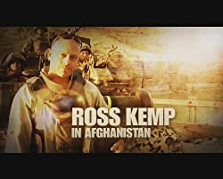 Ross Kemp in Afganistan - Season 1