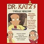 Dr. Katz's Therapy Sessions | Jonathan Katz