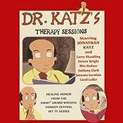 Dr. Katz's Therapy Sessions   [Jonathan Katz]