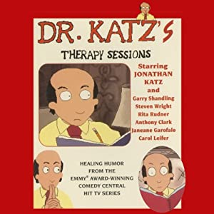 Dr. Katz's Therapy Sessions Radio/TV Program