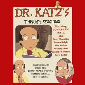 Dr. Katz's Therapy Sessions | [Jonathan Katz]