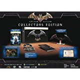 Batman: Arkham Asylum - Collector&#39;s Editionvon &#34;Koch Media GmbH&#34;
