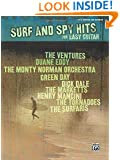 Surf And Spy Hits For Easy Guitar Easy Guitar Tab Edition (Hits for Easy Guitar Series)