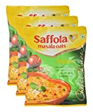 #7: Big Bazaar Combo - Saffola Masala Oats Italian, 39g (Pack of 3) Promo Pack