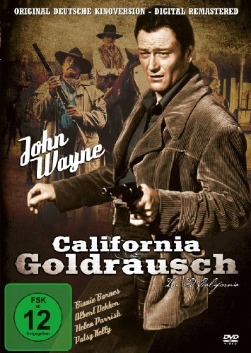 California Goldrausch