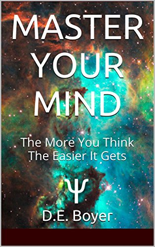 Master Your Mind: The More You Think, The Easier It Gets (The Mind Master compare prices)