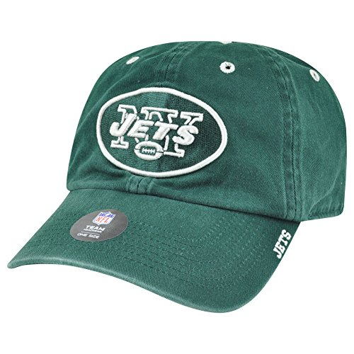 nfl-47-brand-ice-clean-up-hat-ny-jets