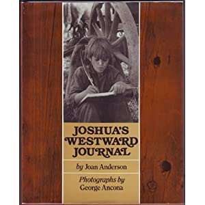Joshua's Westward Journal