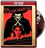 V for Vendetta [HD DVD] [2006] [US Import] - James McTeigue