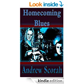 Homecoming Blues (Dalton's Blues Book 1)