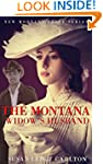 The Montana Widow's Husband (The New...