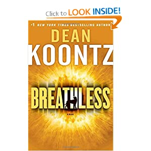 Breathless - Dean Koontz