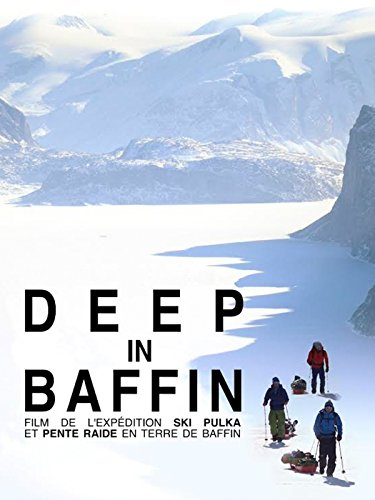 Deep in Baffin on Amazon Prime Video UK