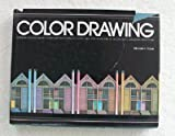 Color Drawing: A Marker/Colored-pencil Approach for Architects, Landscape Architects, Interior and Graphic Designers, and Artists
