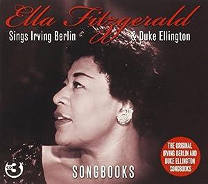 Sings Irving Berlin & Duke Ellington Songbooks