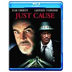 Just Cause [Blu-ray]