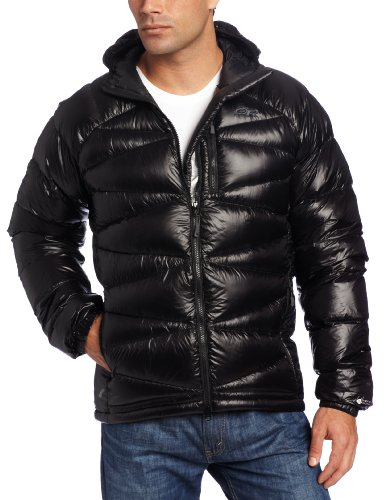 Outdoor Research Men's Incandescent Hoody (Black, X-Large)