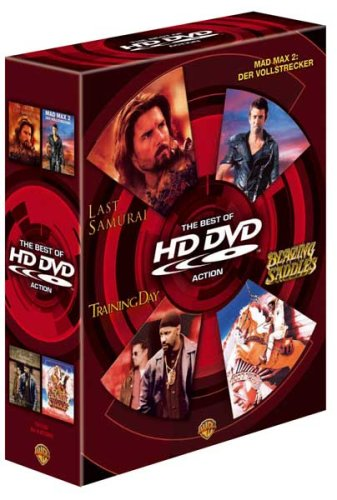 HD DVD Schnäppchen