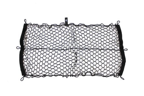 Genuine Kia Accessories 3W017-ADU00 Cargo Net for Kia Sportage by Kia (2015 Kia Optima Cargo Net compare prices)