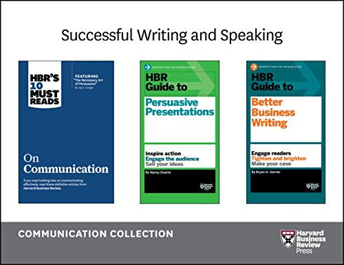 successful-writing-and-speaking-the-communication-collection-9-books