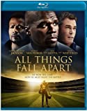 All Things Fall Apart [Blu-ray] [Import]