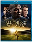 Cover art for  All Things Fall Apart [Blu-ray]