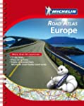 Michelin Europe Road Atlas
