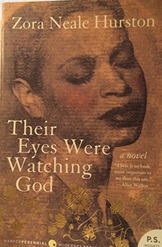 an analysis of janies experiences in their eyes were watching god by zora neale hurston Transcript of feminist analysis of their eyes were watching god by zora ne their eyes were watching god in 1942, hurston published her autobiography their eyes were watching god by zora neale hurston victoria reidy controlling not compassionate.
