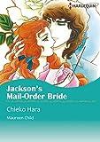 JACKSONS MAIL-ORDER BRIDE (Harlequin comics)