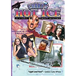 Corky's Hot Ice (a.k.a. Big Diamond Mystery)(Director's Cut)