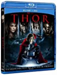 Thor - Combo Blu-ray + DVD [Blu-ray]