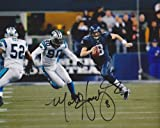 Matt Hasselbeck Autographed Seattle Seahawks 8x10 Photo at Amazon.com