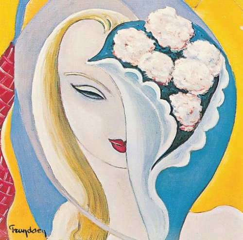 Derek and the Dominos - Layla and Other Assorted Love Songs (MFSL) - Zortam Music