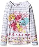 boboli STRETCH KNIT T-SHIRT-Camiseta Niños    Blanco (White 1100) 3 años