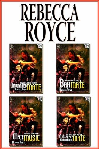 Rebecca Royce Box Set: 99c Box Set Bonanza PDF