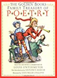 The Golden Books Family Treasury of Poetry (0307168514) by Untermeyer, Louis