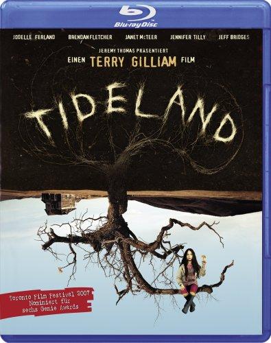Tideland [Alemania] [Blu-ray]