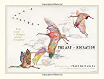 The Art of Migration: Birds, Insects, and the Changing Seasons in Chicagoland