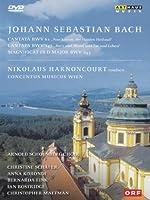 Magnificat et Cantates [(+booklet)]