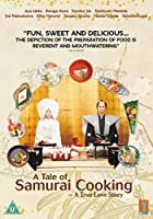A Tale of Samurai Cooking - Subtitled