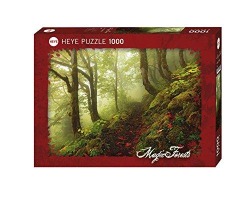Heye 29519 - Standardpuzzle, Magic Forests Path,
